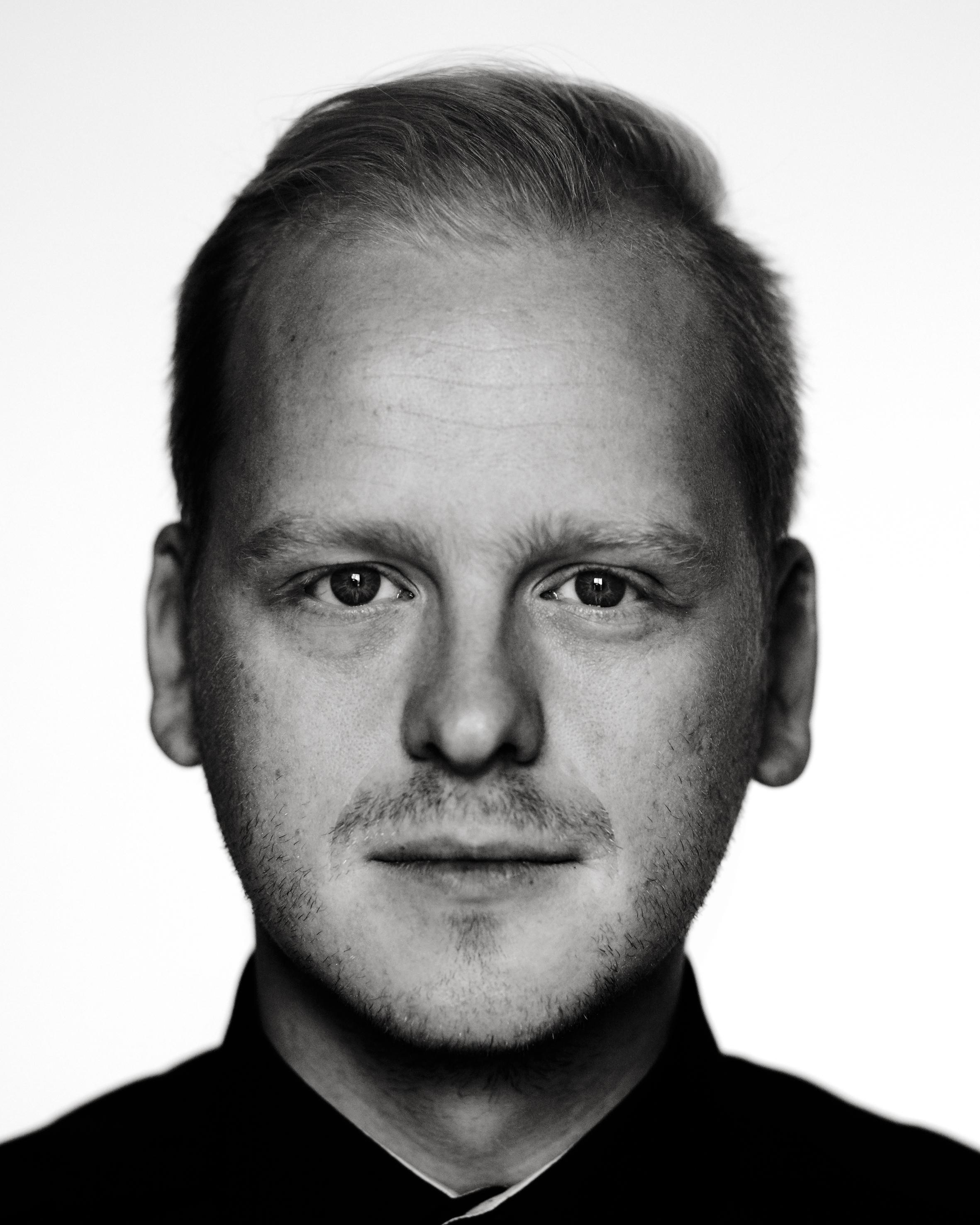 Ævar Þór Benediktsson