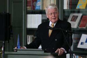 Forseti Íslands, hr. Ólafur Ragnar Grímsson - Ljósmynd: Ásgeir Sigurðsson