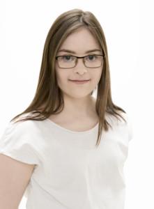Kristín Þorsteinsdóttir