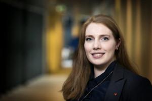 Sandra Mjöll Jónsdóttir Buch