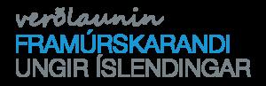 Verðlaunin framúrskarandi ungir Íslendingar