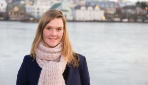 Þórunn Ólafsdóttir